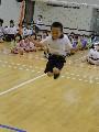 期末跳繩比賽