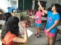 嘉義市104年答喙鼓比賽練習